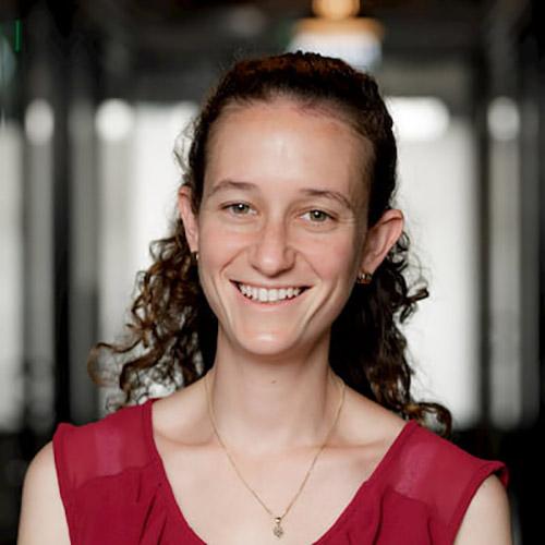 Yael Steuerman, PhD