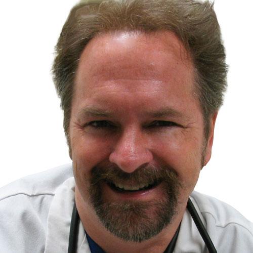 David Hugelmeyer, DO