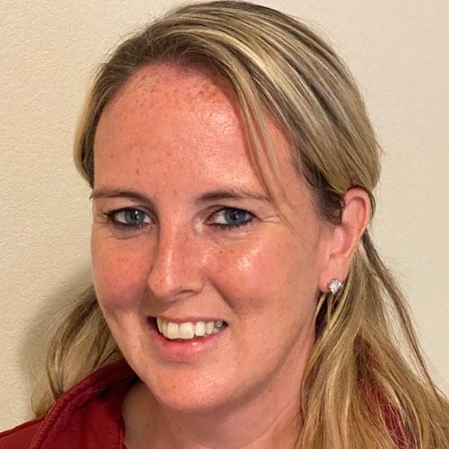 Katie Wavering , Nurse Practitioner