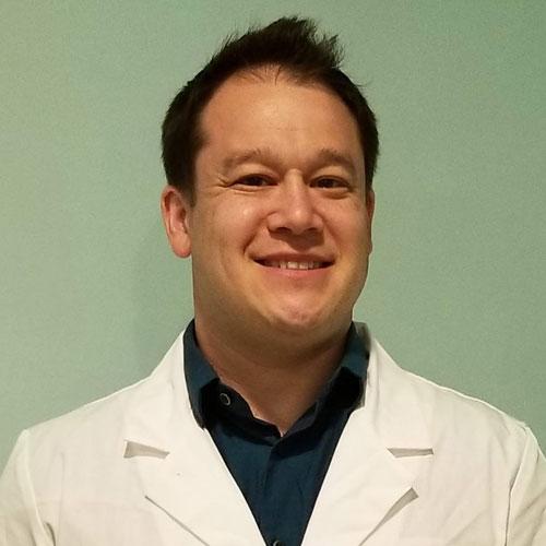 Luke Herman, MD