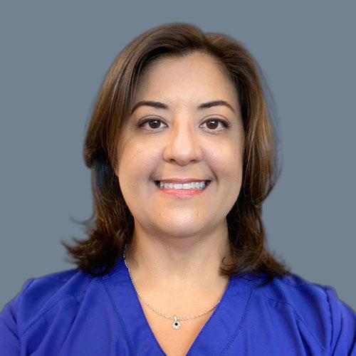 Nancy Tejedor-Velilla, MD