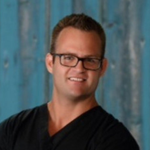 Shaun Weaver, MD