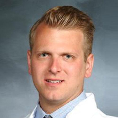Daniel Funsch, MD