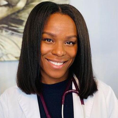 Joelle Gelmann, Nurse Practitioner