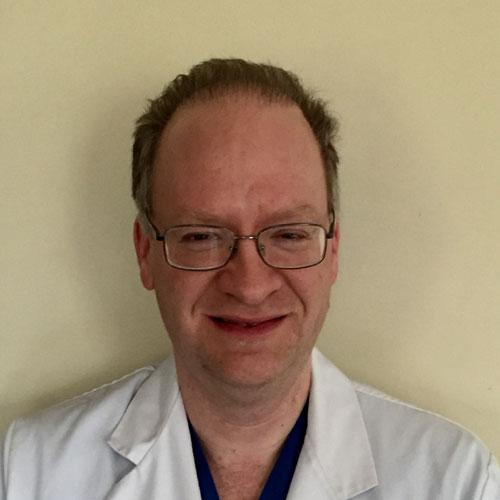 John Bernard, MD