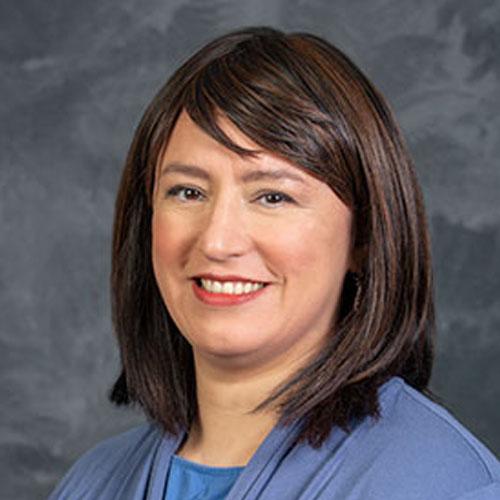 Lila Vernikoff, Nurse Practitioner