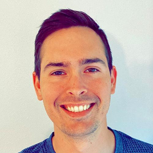 Tyler Glisson, Nurse Practitioner